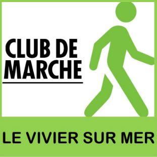 Nouveau : Club de Marche