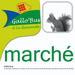 Service Gallo'Bus