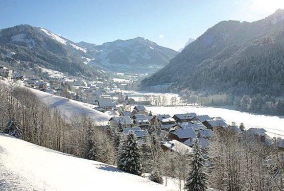 Séjour au ski, à Saint-Lary Soulan