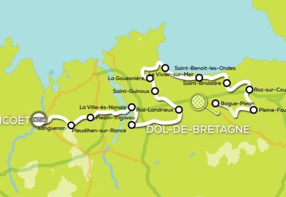 Tour de Bretagne 2018
