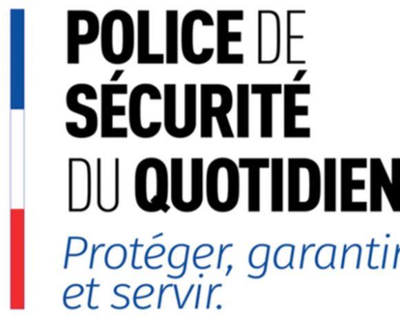 LA POLICE DE SECURITE DU QUOTIDIEN