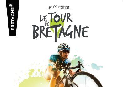 TOUR DE BRETAGNE CYCLISTE 2018