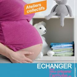 Ateliers collectifs : échanger pour mieux préparer l'arrivée de votre enfant