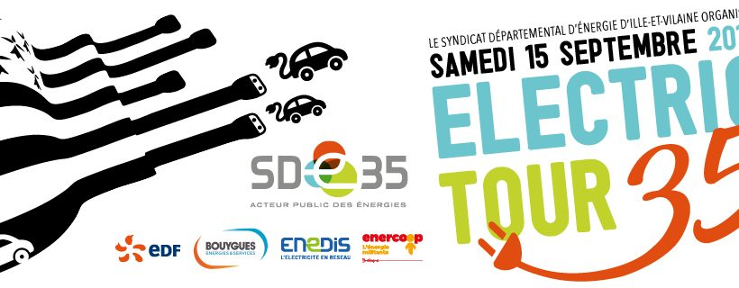 L'Electric Tour 35 – SDE 35