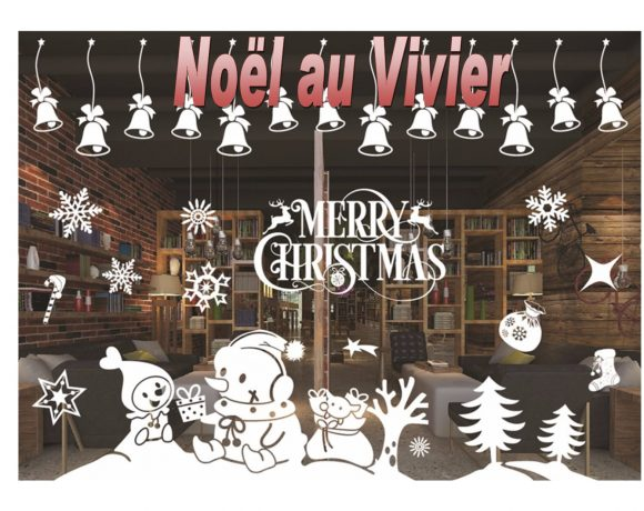 concours de décorations et illuminations de Noël