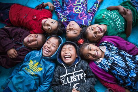 UNICEF : Un correspondant pour l'association des enfants dans la commune