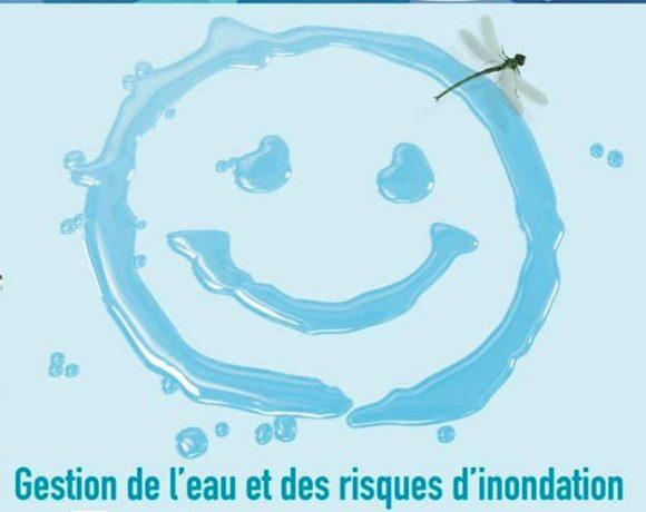 Consultation publique sur l'eau – bassin Loire-Bretagne