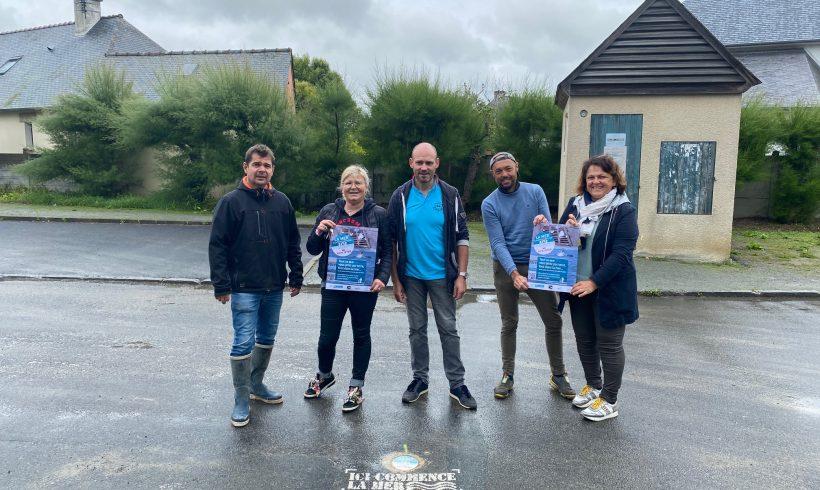 Campagne de sensibilisation « La mer commence ici » : adoptons les bons gestes en faveur de nos rivières et des eaux littorales de la Baie du Mont Saint-Michel